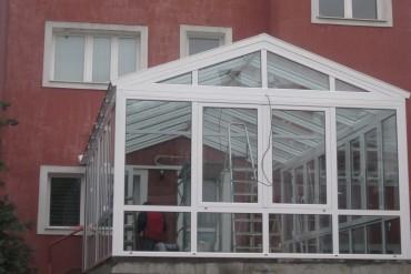 ALU i PVC prozori
