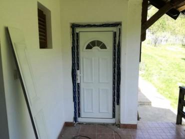 Alu stolarija - alu prozori i vrata
