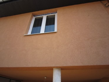 ALU prozor