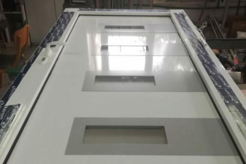 Od čega se prave aluminijumski prozori i vrata