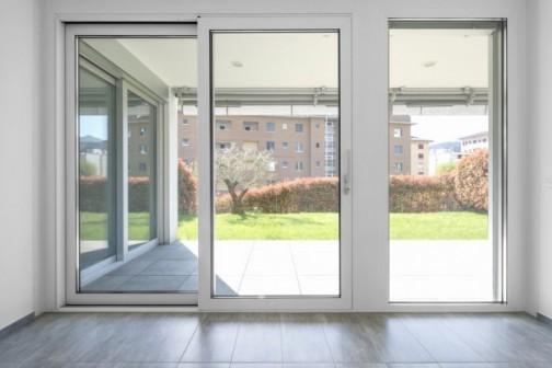 Nova ALU i PVC stolarija za veću ekonomičnost vašeg doma
