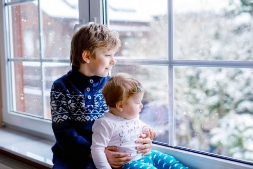 ALU i PVC stolarija – dočekajte zimu u toplijem domu